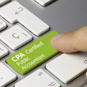 Full Service CPA Firm